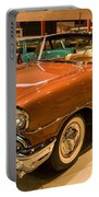 El Morocco Portable Battery Charger