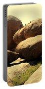 Elaphant Rocks 4 Portable Battery Charger
