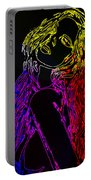 Electric Girl Portable Battery Charger