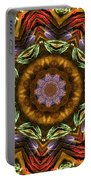 Electric Mandala 2 Portable Battery Charger