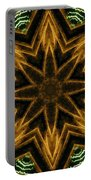 Electric Mandala 7 Portable Battery Charger