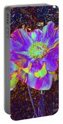 Electric Peony Portable Battery Charger