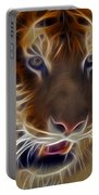 Electric Tiger Portable Battery Charger