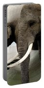 Elephant Meet Portable Battery Charger