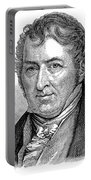 Eli Whitney (1765-1825) Portable Battery Charger