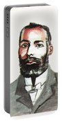 Elijah Mccoy Portable Battery Charger