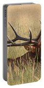 Elk Bugle Portable Battery Charger
