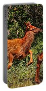 Elk Fawn Portable Battery Charger