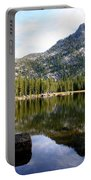 Elkhorn Mountain Reflection Portable Battery Charger