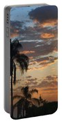 Ellery Sunrise Portable Battery Charger