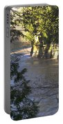 Elora Gorge Conservation Area Portable Battery Charger
