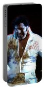Elvis Is Alive Portable Battery Charger