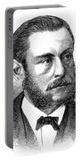 Emil Schumann Portable Battery Charger