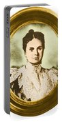 Emily Warren Roebling Portable Battery Charger