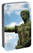Emperor Caesar Augustus Portable Battery Charger