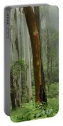 Australia Enchanted Forest Portable Battery Charger