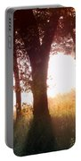 Enchanted Meadow Portable Battery Charger