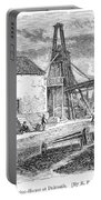 England: Coal Mining Portable Battery Charger