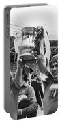 England: Fa Cup, 1977 Portable Battery Charger