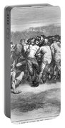 England: Rugby (1871) Portable Battery Charger