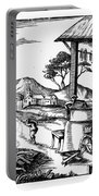 England: Water Mill Portable Battery Charger