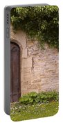 English Door And Ivy Portable Battery Charger