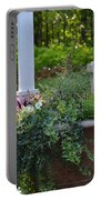 English Ivy Cascade Portable Battery Charger