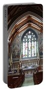 Ennis Cathedral Portable Battery Charger