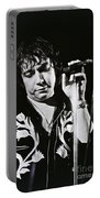 Eric Burdon In Concert-2 Portable Battery Charger