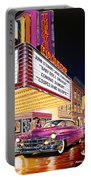 Esquire Theater Portable Battery Charger