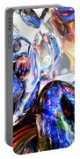 Essence Of Inspiration Abstract Portable Battery Charger