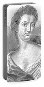 Esther Johnson (1681-1728) Portable Battery Charger