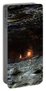 Eternal Flame Reflections Portable Battery Charger
