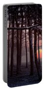 Ethereal Forest Portable Battery Charger