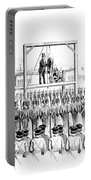 Execution Of John Brown, American Portable Battery Charger
