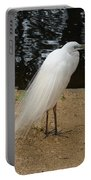 Exotic Bird Portable Battery Charger