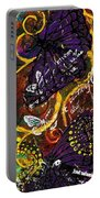 Exotic Butterflies I Portable Battery Charger