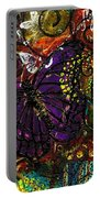 Exotic Butterflies II Portable Battery Charger