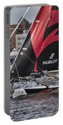 Extreme 40 Team Alinghi 2 Portable Battery Charger