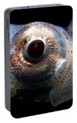 Eye Flash Squid Portable Battery Charger