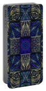 Eyes Of The Night Portable Battery Charger
