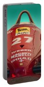 1985 Ferrari 156/85 F1 Nose Portable Battery Charger