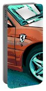 F355 Spider Portable Battery Charger