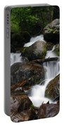 Facinating Falls Portable Battery Charger