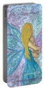 Faery Child Portable Battery Charger