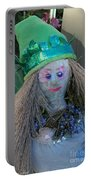 Fairy Sod Mother Portable Battery Charger
