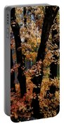 Fall Beckons  Portable Battery Charger