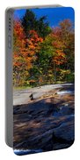 Fall Falls Portable Battery Charger
