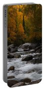 Fall River Portable Battery Charger