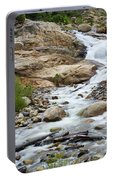 Fall River Falls Portable Battery Charger